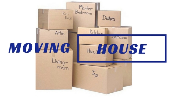 House Move and planning