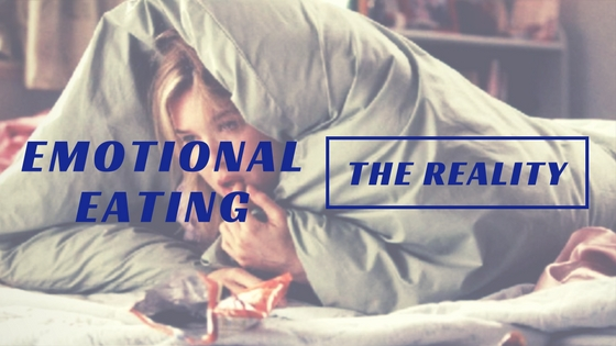 Emotional Eating – The Reality
