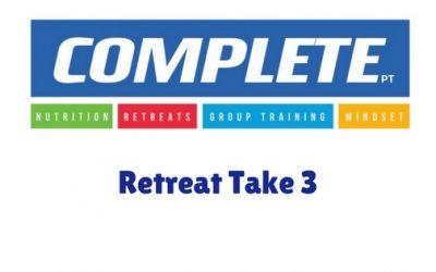 Retreat Take 3