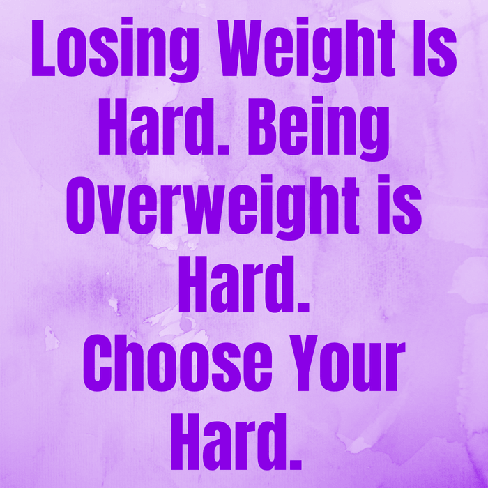 Choose Your Hard Complete Personal Training