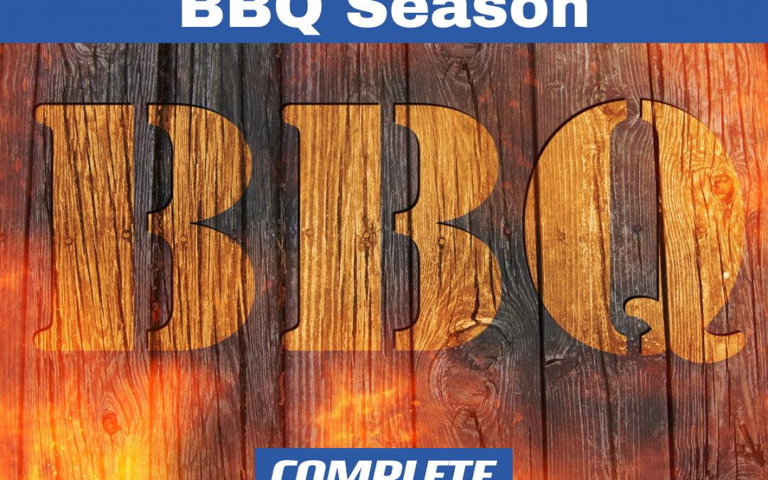 5 Top Tips Of Navigating BBQ Season